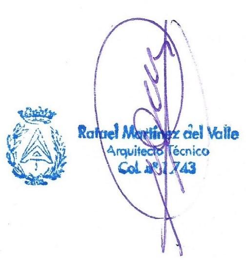 Firma Rafael